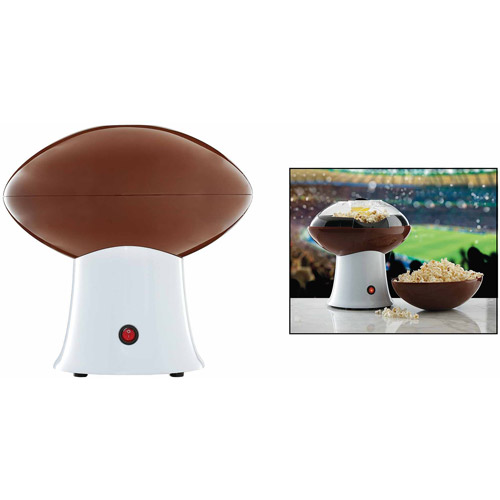 Brentwood Football Popcorn Maker by Generic