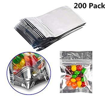 Cookies Bag Mini Pack Smell Proof Bag