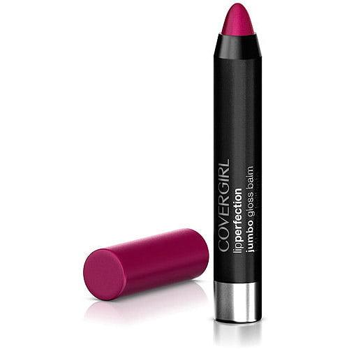 COVERGIRL LipPerfection Jumbo Gloss Balm, Berry