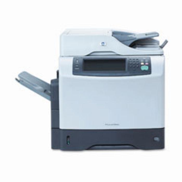 HP ish LaserJet 4345MFP Laser Printer/Copier/Scanner (Q39...