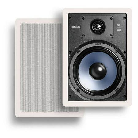 Polk Audio RC85I Polk Rc85i Rectangular Two Way 8 Inch Priced Per