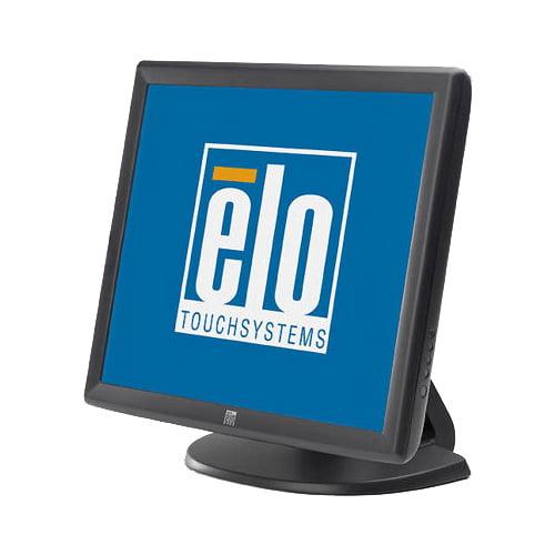 Elo E607608 1915L AccuTouch 19-inch Desktop Touchmonitor