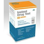 Drugconfirm instant multi drug test kit 12 panel walmart drugconfirm instant multi drug test kit 12 panel solutioingenieria Image collections