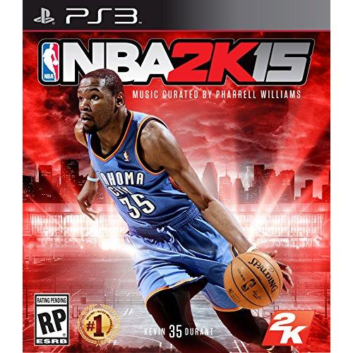 Take-two Interactive Nba 2k15 - Sports Game - Playstation 3 (47413_2)