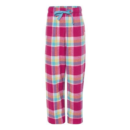 - Boxercraft Boy's Flannel Pants, Style Y20