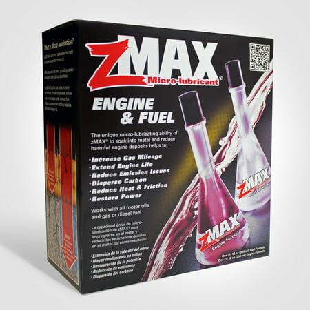 - zMAX Engine & Fuel 2 Pack