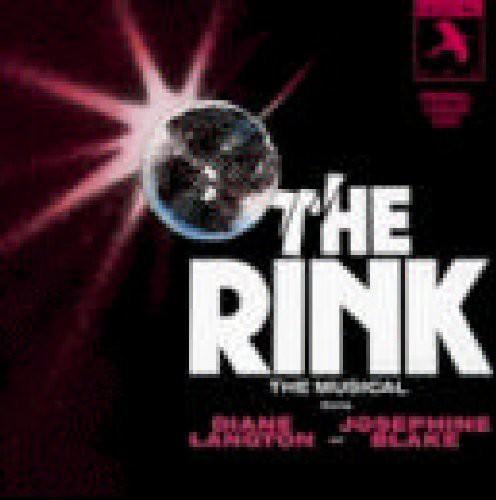 London Cast - The Rink (Original London Cast) [CD]