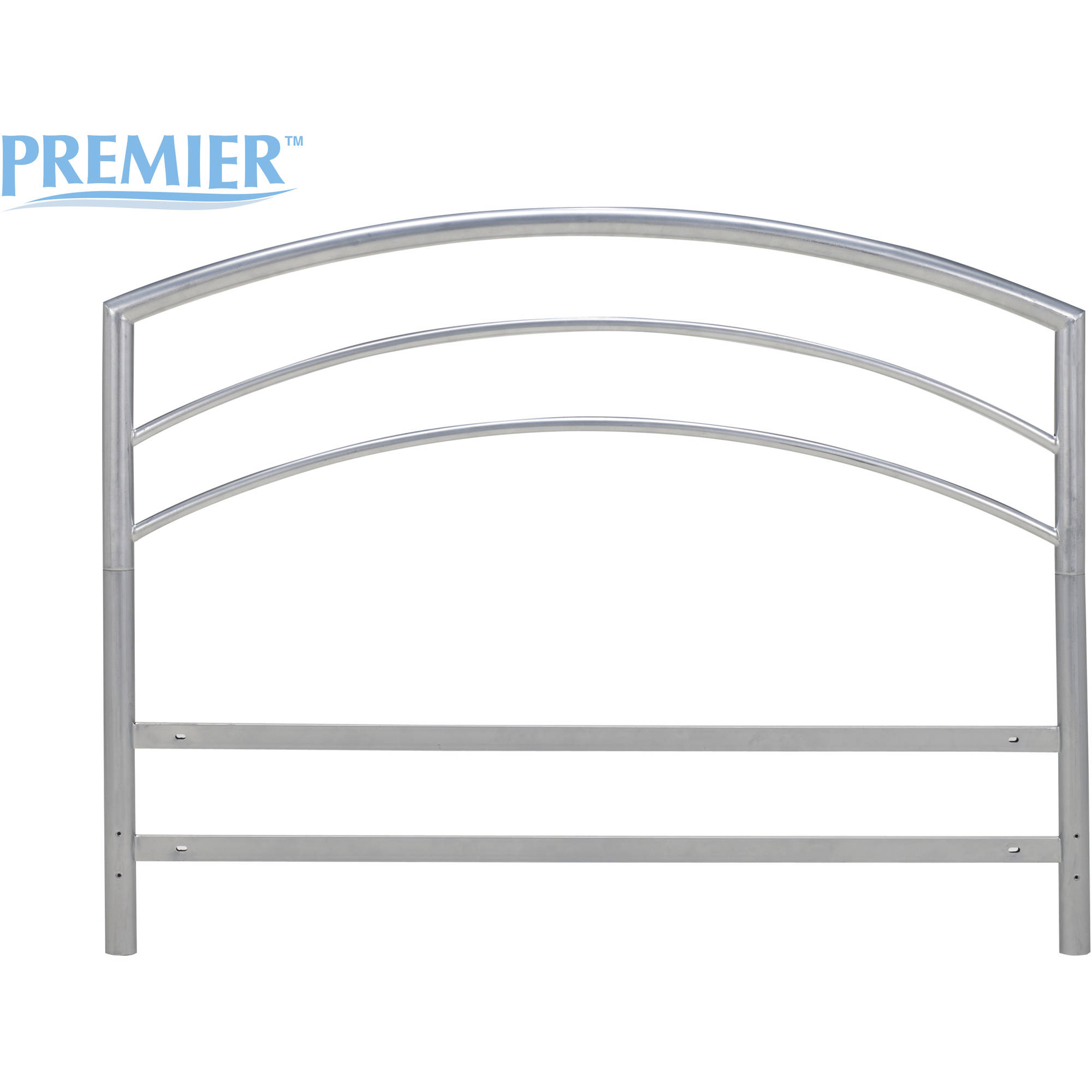 Premier Ellipse Metal Headboard