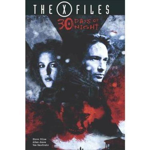 The X-Files / 30 Days of Night