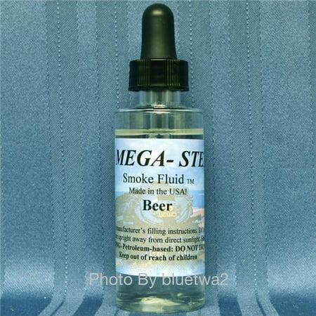 Mega-Steam MEG19 Beer Scent Smoke Fluid
