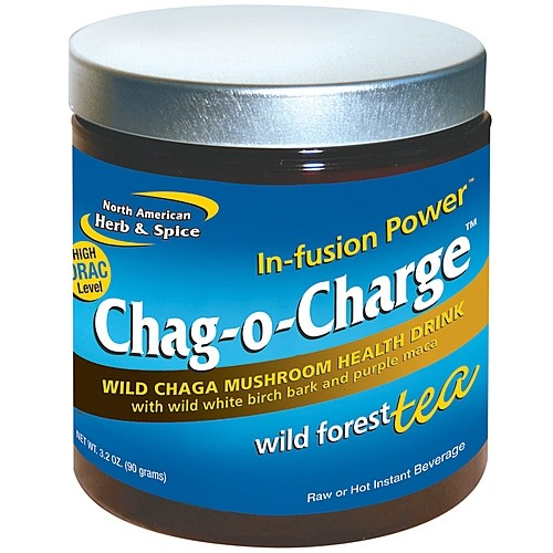 North American Herb & Spice Chag-o-Charge 90 grams