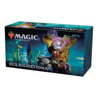 Magic: The Gathering Theros Beyond Death Deckbuilder?s Toolkit | 4 Booster Packs | Plus 125 Cards | Deck Builder?s Guide