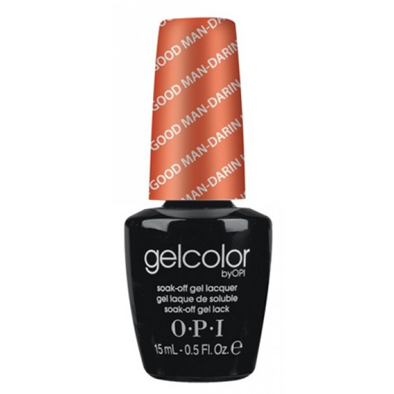 OPI GelColor Powder I Believe in manicures H01