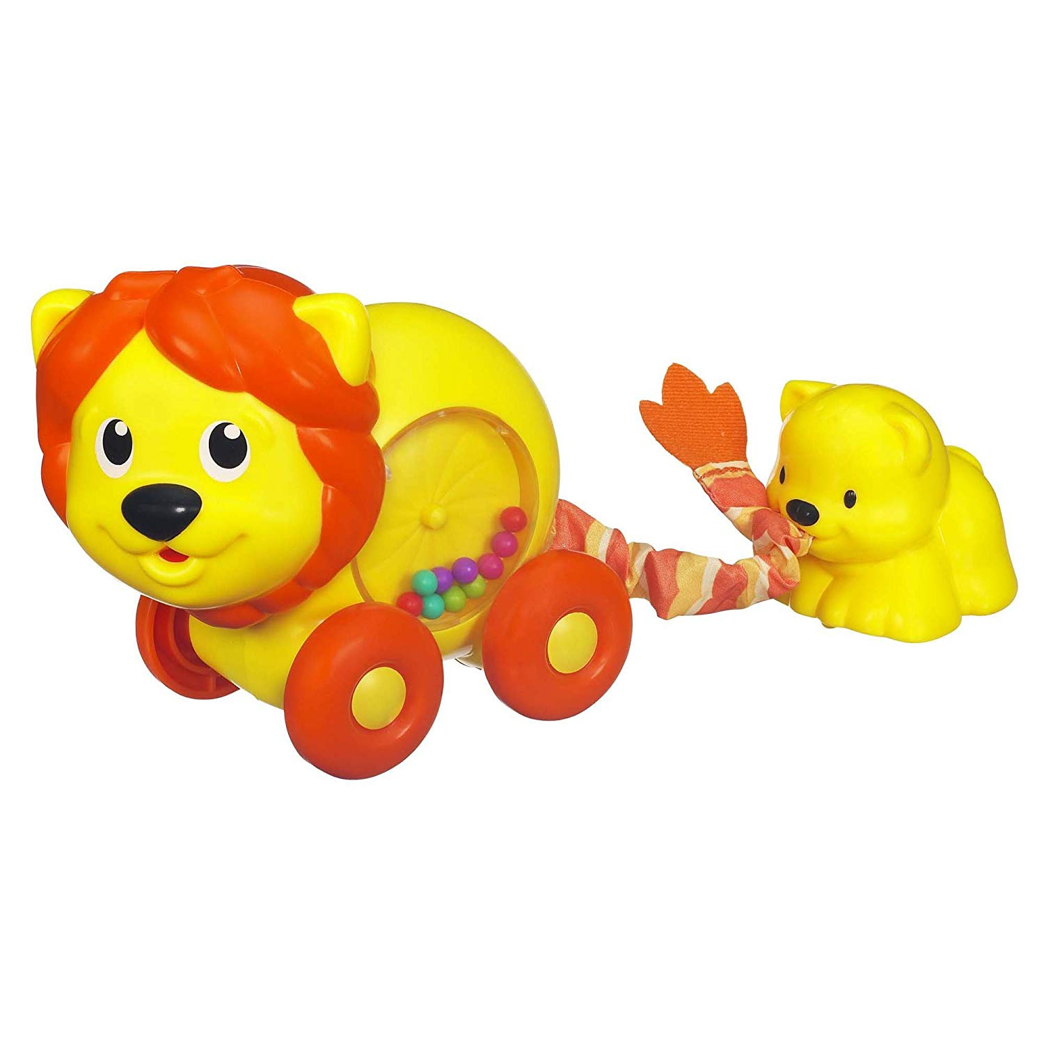 Playskool Poppin' Park Rumblin' Animals Toy by