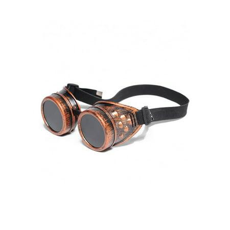 Steam Punk Goggles Copper