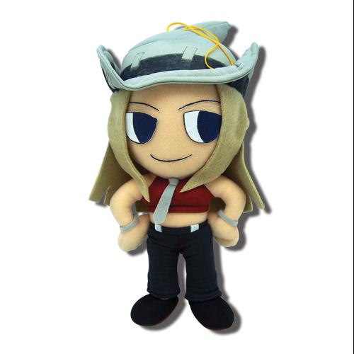 "Plush - Soul Eater - Liz Soft Doll 8"" Chibi SD Toy New Anime ge8997"