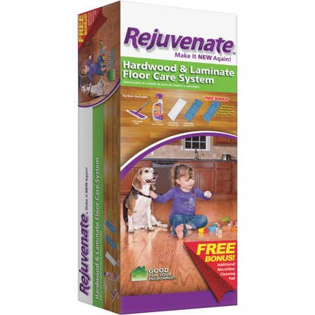 For Life Products Llc Mop Kit Floor System Rjmopkit Walmart Com