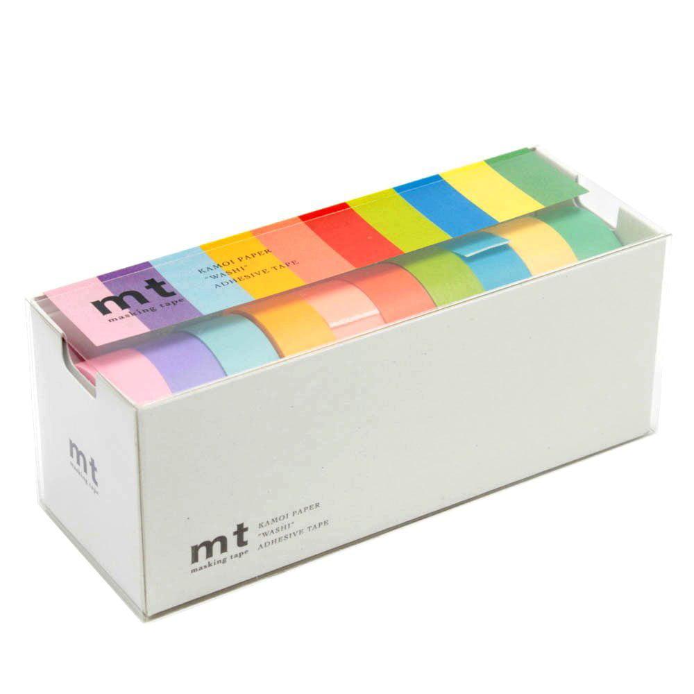 mt Sets Washi Paper Masking Tape [genuine MT Kamoi Kakoshi