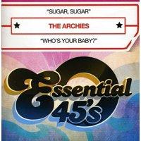 Sugar Sugar (CD)