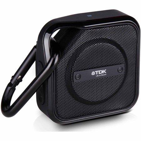 TDK Life on Record TREK Micro Wireless Speaker ()