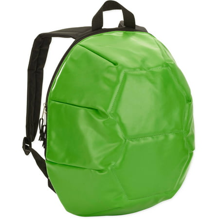 a64edb19a48 Teenage Mutant Ninja Turtles - Teenage Mutant Ninja Turtles Turtle Shell  Kids' Backpack - Walmart.com
