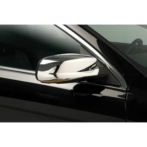 10-14 Taurus Chrome Mirror Covers