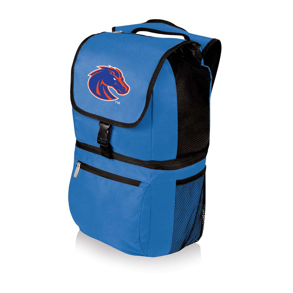 Boise State Zuma Cooler Backpack (Blue)