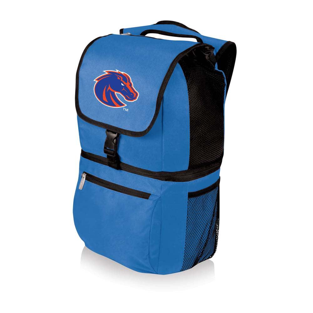 Boise State Zuma Cooler Backpack (Blue)