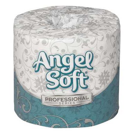 GEORGIA-PACIFIC 16880 Toilet Paper, Angel Soft ps, 2Ply, (Angel Soft 4 Pack Toilet Paper Price)