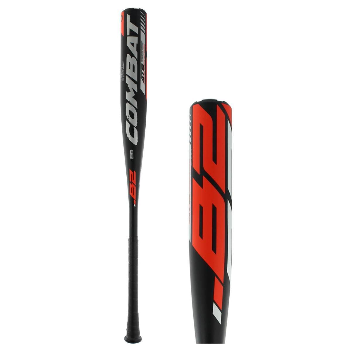 3 Bbcor Baseball Bat Bb20b2 33 30 Oz