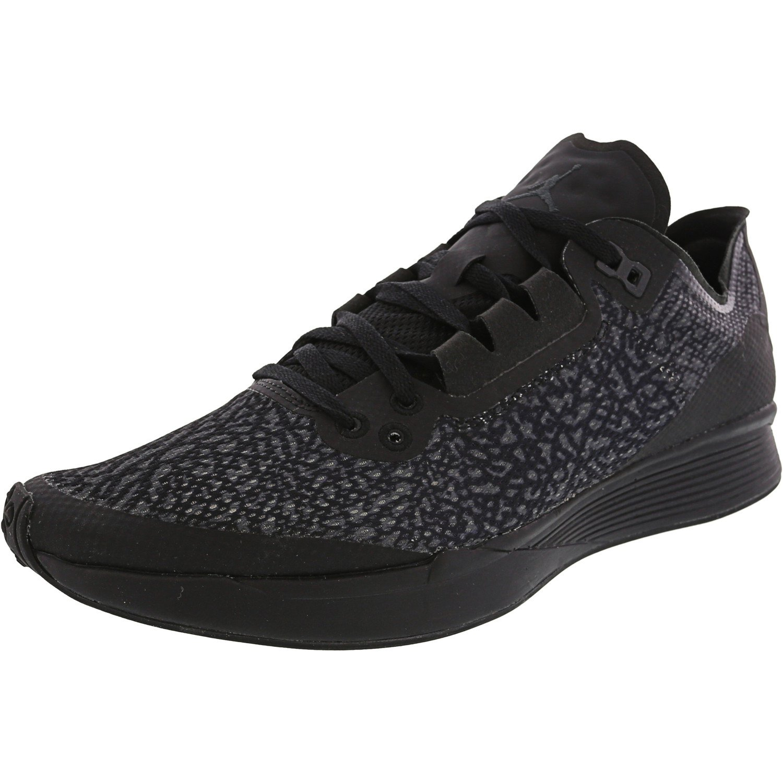 Nike - Nike Men's Jordan 88 Racer Black