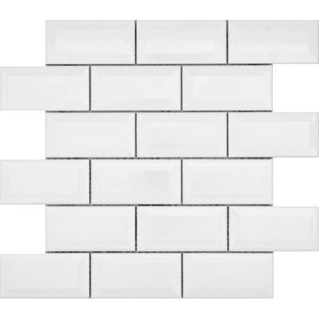 Emser Tile F31vogu1212movpp11 Vogue - White