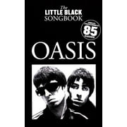 Oasis - The Little Black Songbook: Chords/Lyrics (Other)