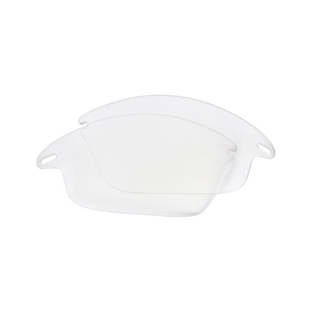 Replacement Lenses Compatible with OAKLEY Fast Jacket Asian Fit (Oakley Asian Fit Goggles)