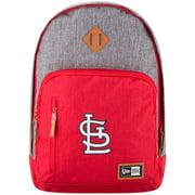 St. Louis Cardinals New Era Heather Action Cram Backpack