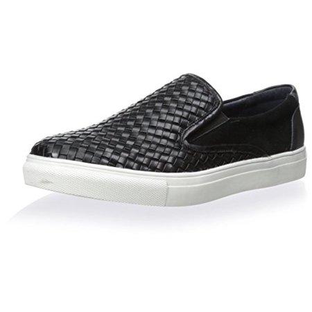 Joseph Abboud Jonah Men's Sneaker, Black, 12 M US ()