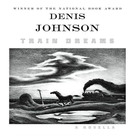 Train Dreams - Audiobook