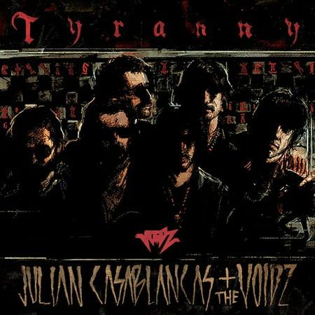 Julian Casablancas Halloween (Julian Casablancas & Voidz -)