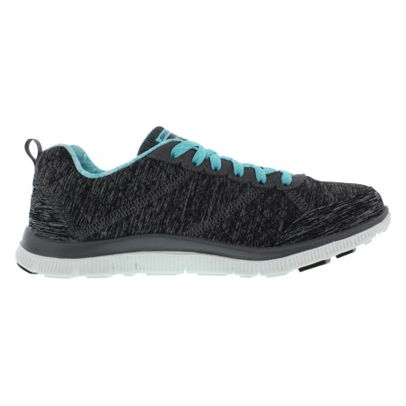 Skechers 12074BKLB Women's LEX APPEAL - PRETTY CITY Training Shoes