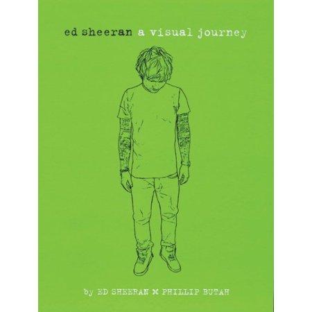 Ed Sheeran  A Visual Journey
