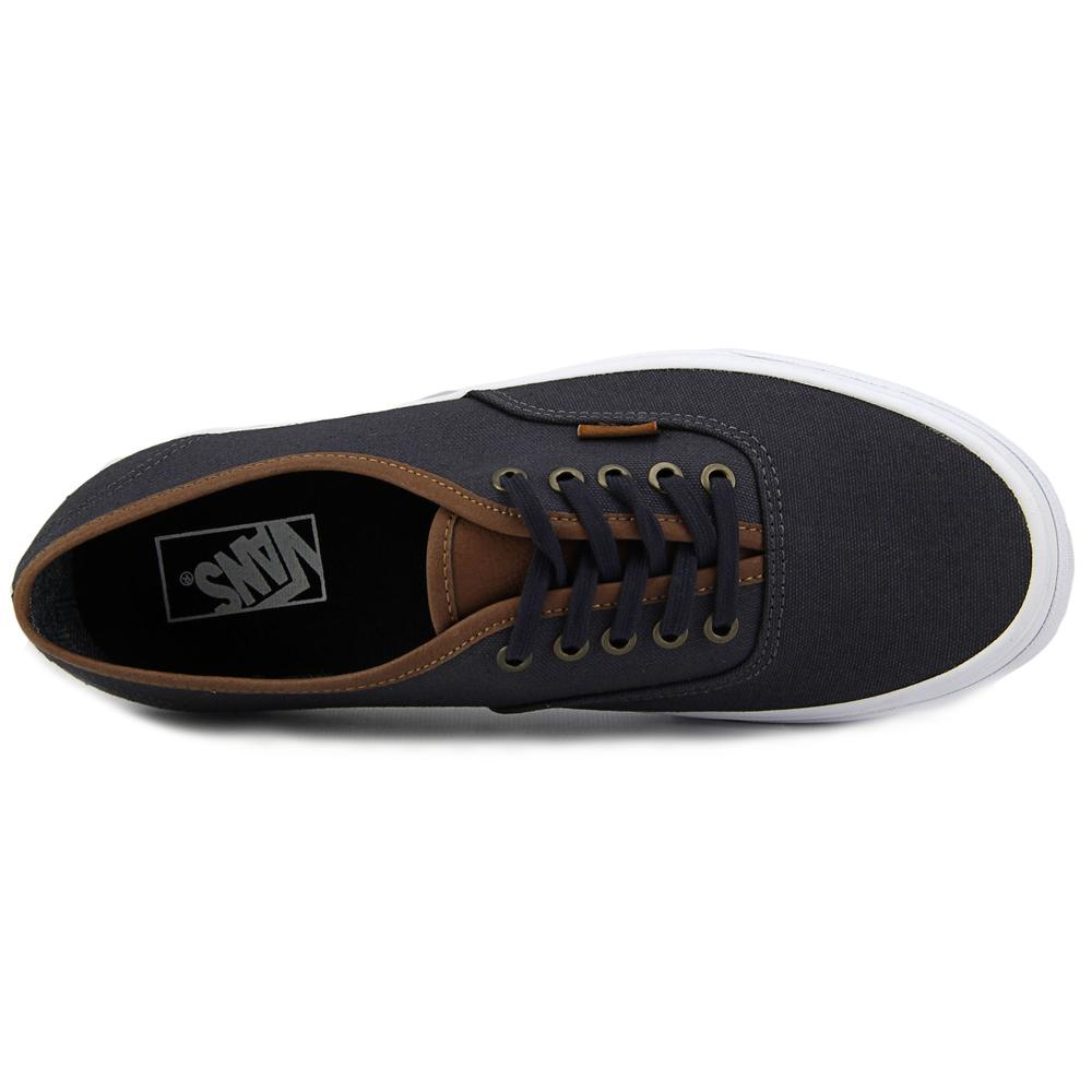 Vans Authentic (C&L)   Round Toe Canvas  Sneakers