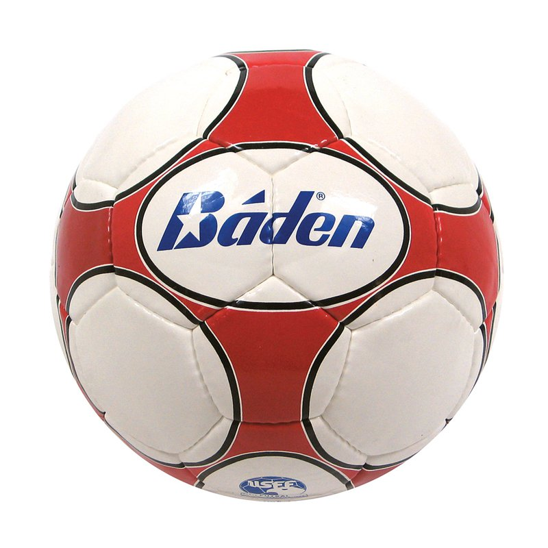 Baden Low Bounce Futsal Game Ball - Size 3