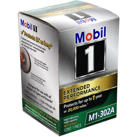 Mobil 1 M1-302A Extended Performance Oil Filter