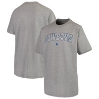 583be56a99ca Product Image Youth Gray Dallas Cowboys Damian T-Shirt
