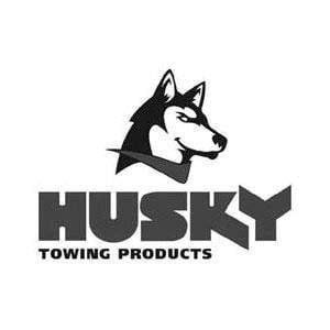 HUSKY TOWING 37134 Lock Nut 3/8in