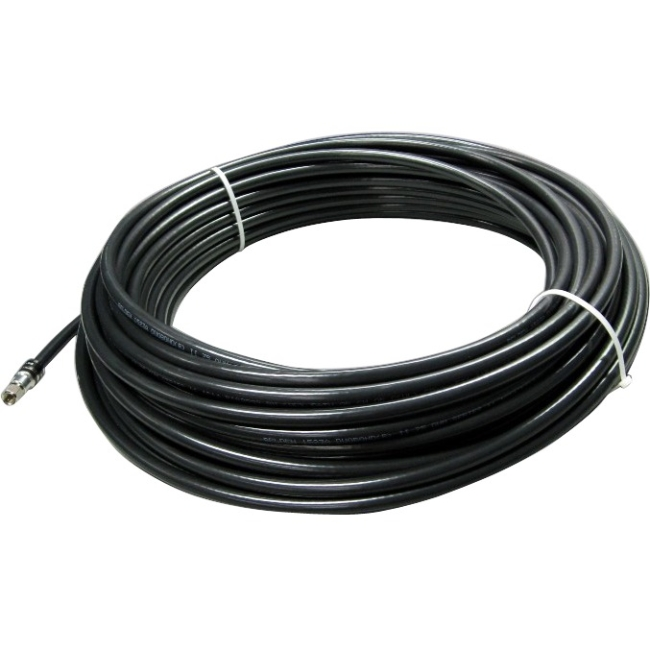 Zboost Wi-Ex YX031-100W RG-11 Extender Cable - 100 ft. - Coaxial for Antenna