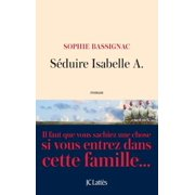 Séduire Isabelle A. - eBook