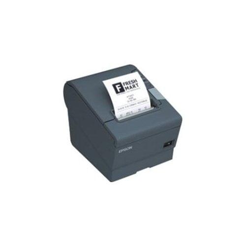 Epson Tm-t88v Direct Thermal Printer Monochrome Receipt Print Desktop 11.81 In s Mono Usb (c31ca85090) by Epson