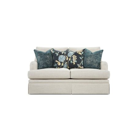 Darby Home Co Feeley Loveseat