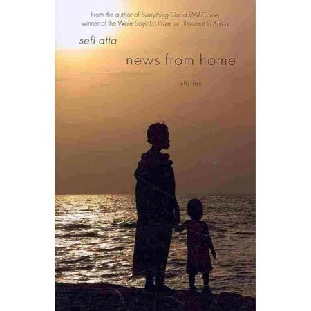 News From Home  Stories